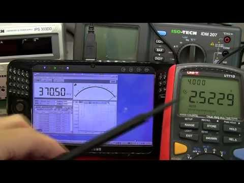 Multimeter Review /  buyers guide: Pt 2 - UNI-T UT71D