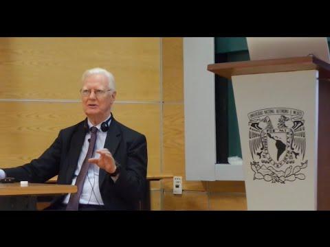 The mathematics of economic policy (James Mirrlees)