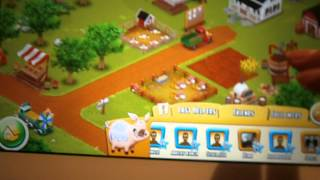 HAY DAY TRICK!! Unlock Chests Without Using Gems.