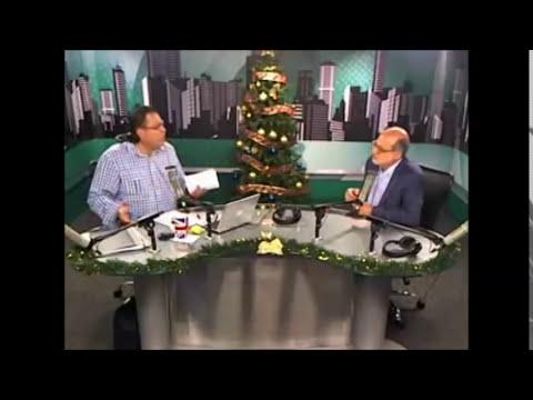 Phillip Butter entrevista a Daniel Abugatas: Ley del nuevo régimen laboral juvenil