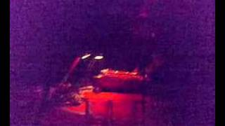 Alejandro Lopez live @ 103 Club. Berlin 28.12.2007