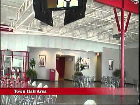 Town Hall Area Tour | 205-425-4554 | Banquet Halls Birmingham