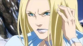 Emma Frost - All Scenes Powers | Marvel Anime: X-Men