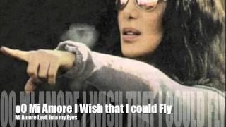 Watch Cher Love So High video
