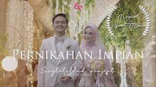 Download Lagu NIKAH - Anisa Rahma & Anandito Dwis || #Singlelillah #ShortMovie Part 3 Extended Gratis STAFABAND