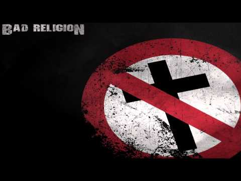 Bad Religion - Hooray For Me