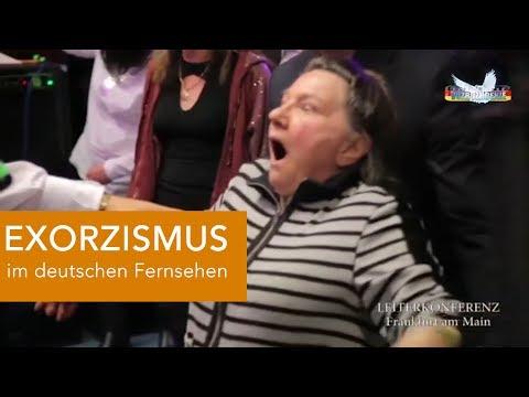 EXORZISMUS im deutschen Fernsehen