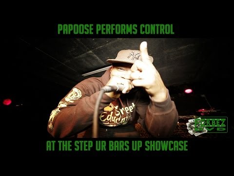Papoose Takes Shots At Kendrick Lamar & Performs 'Control' (Response) At The Step Ur Bars Up Showcase [Video]