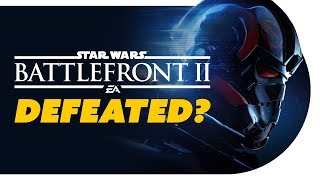 Star Wars Battlefront 2 SAVED! Or Is It? - The Know Game News