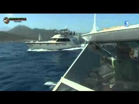 """Dignite al Karama"", ""Freedom Flotilla 2"" boat heads for Gaza"