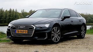 2019 Audi A6 (50 TDI) Full Review - See why it's better than its rivals!