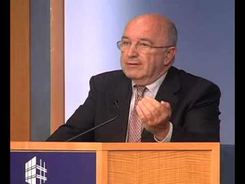 Joaquin Almunia: Bank Resolution and EU Competition Regime
