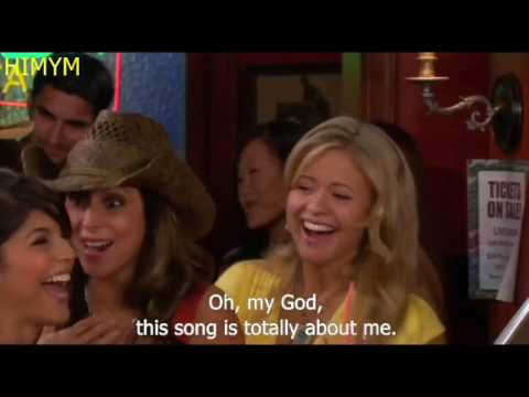 Woo Girls! How I Met Your Mother