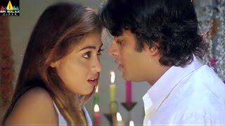 Priyasakhi Movie Madhavan and Sada First Night Scene Telugu Movie Scenes Sri Balaji Video