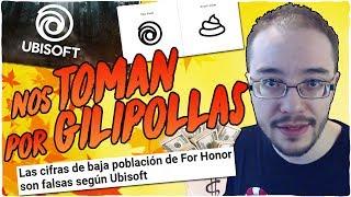 UBISOFT nos toma por GILIPOLLAS