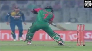 Sabbir Rahman batting vs srilanka in asia cup 80 off just 54 balls
