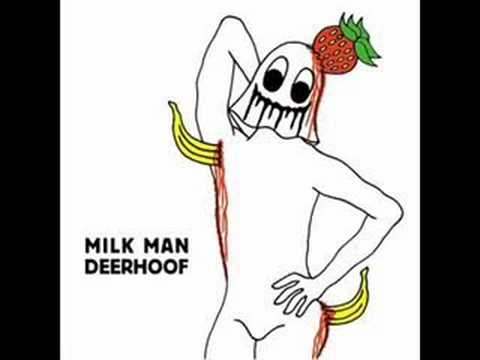 Deerhoof - Milkman