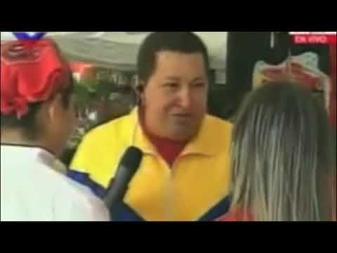 Chávez avisó sobre su muerte en 2013. Un profeta también lo corroboró.