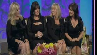 The Nolans Interview on Paul O