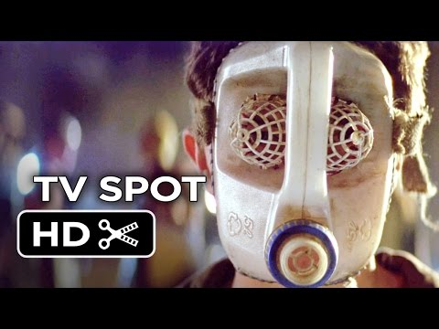 Young Ones Extended TV SPOT (2014) - Nicholas Hoult, Elle Fanning Sci-Fi Western HD