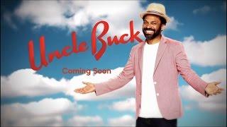 Uncle Buck - TV Trailer