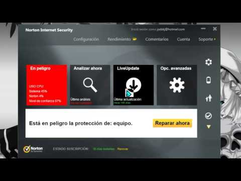 Norton Internet Security 2013 Español // Version Final //