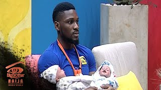 Fourth Week in Biggie's House | Big Brother: Double Wahala | Africa Magic