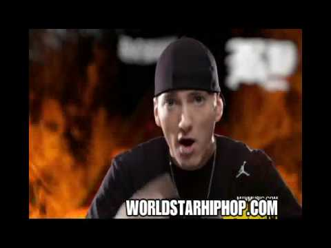 Eminem We Made You Official Music Video Hd