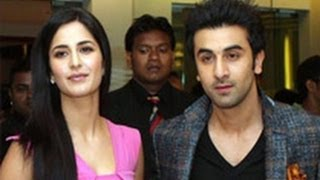 Besharm - Katrina Kaif: Will Dance on Besharam Song at Ranbir's Wedding | Hindi Latest News | Dhoom 3 |