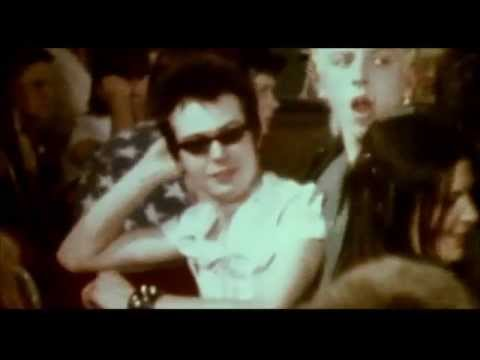 Sex Pistols Video Collection 21 Johnny B Goode road Runner [high Definition] Hd video