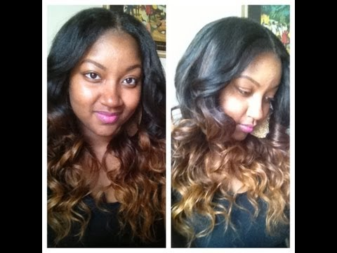 Queen Hair Products (QHP) Brazilian Straight REVAMPED!