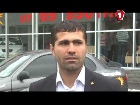 Что предлагает украинцам иранский бренд SAIPA?