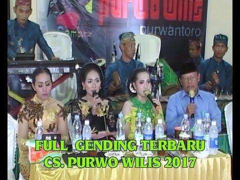Full Campursari Gending Mat Matan Terbaru - Cs. Purwo Wilis
