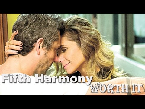 Fifth Harmony - Worth It ft. Kid Ink Trilha Sonora Internacional A Regra do Jogo (Tradução) HD 2015