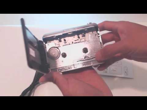 EZcap Cassette to MP3 Converter to USB Flash Drive Review (sold by Reshow)