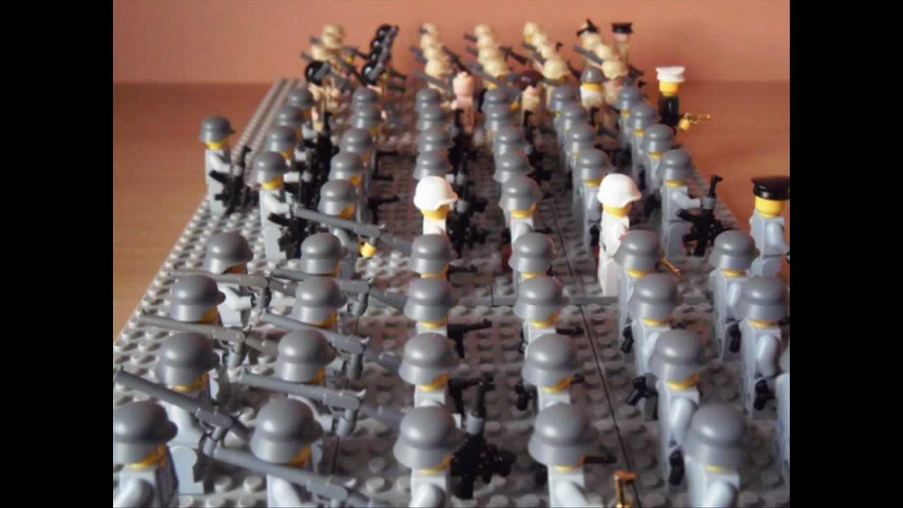 Decals Ww2 Lego Lego Ww2 Huge Soldier