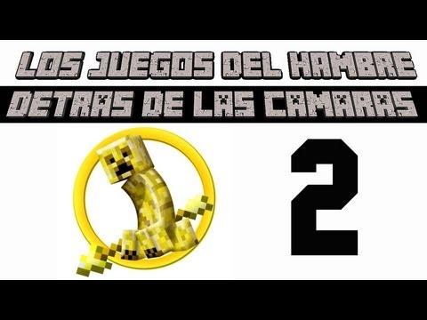 DETRAS DE LAS CAMARAS 2!!! Con Willyrex, StaXx y Vegetta - [LuzuGames]