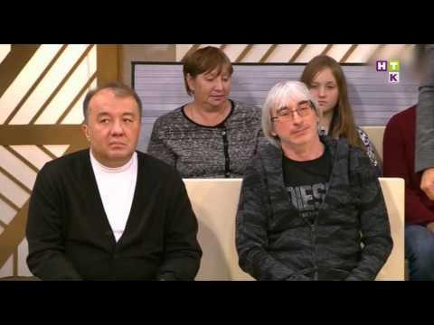 Не хватает на жизнь в США! Бывшая жена Батыра пришла просить о помощи Андрея Малахова.