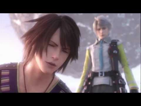 Final Fantasy XIII-2 Official Ending & Final Boss (Spoilers)