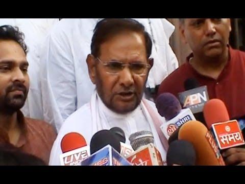 Sharad Yadav to campaign for Arvind Kejriwal in Varanasi