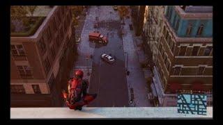 Marvel's Spider-Man -PS4- bonus screwball boss fight