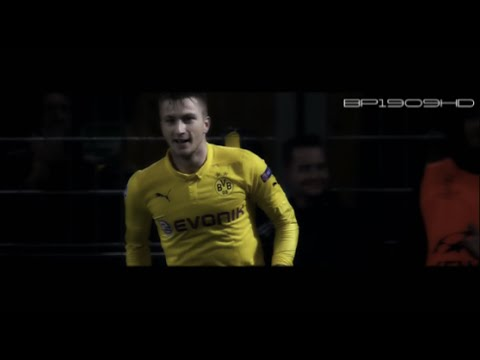 Marco Reus - Best Of 2014/15 [Part 1] | HD [Re-Upload]