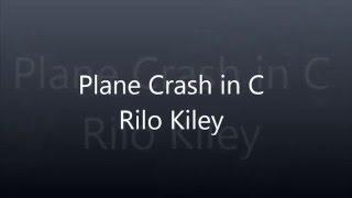 Watch Rilo Kiley Plane Crash In C video