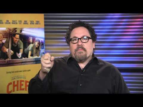 Jon Favreau on NBC's Revolution cancellation