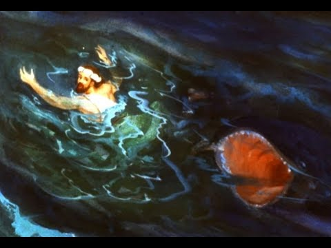 Jonah and the Big Fish - Moody Bible Story