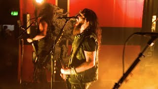 MACHINE HEAD - Ten Ton Hammer (live)