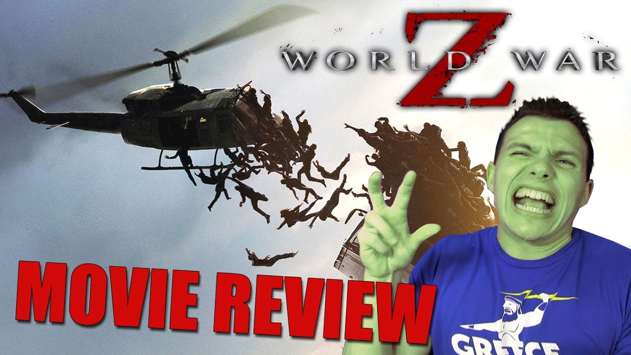 world war   review youtube