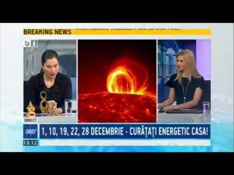360 de grade, cu Alina Badic - 7 decembrie 2013 - emisiune completa