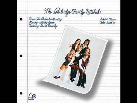 Partridge Family - Take Good Care Of Her