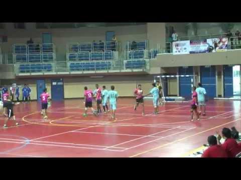 Live : Separuh Akhir Bola Baling Piala YB Menteri Belia & Sukan Malaysia (Perak Vs JJ Boys)